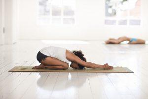 Yoga in Amstelveen